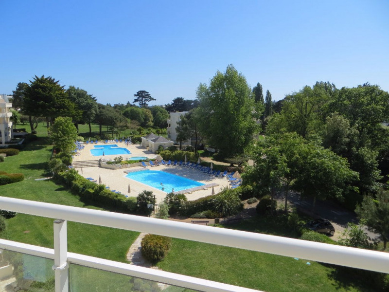 Vente appartement La baule escoublac 230 000€ - Photo 1
