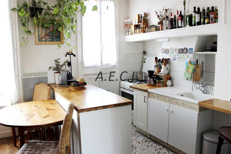 Deluxe sale apartment Asnieres sur seine 635000€ - Picture 3