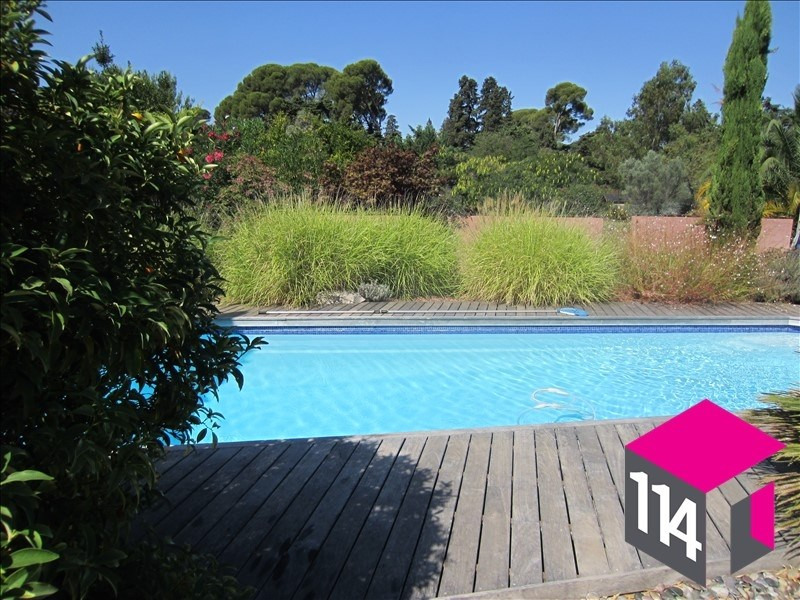 Deluxe sale house / villa Baillargues 890000€ - Picture 7