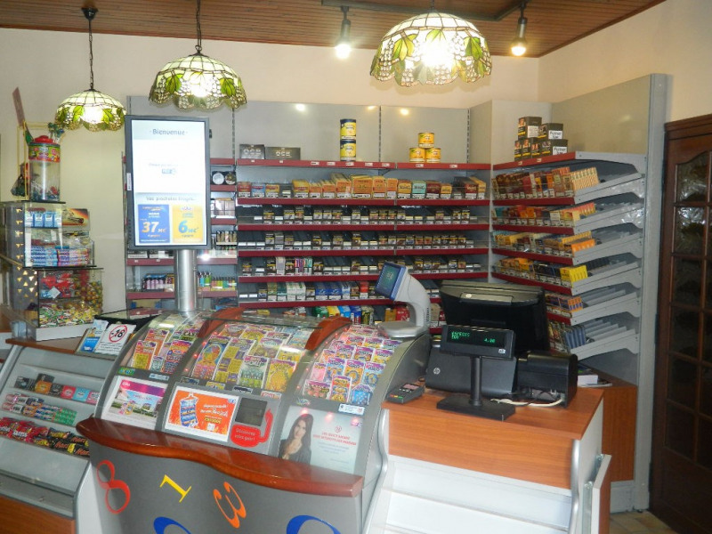 Vente fonds de commerce boutique Proche marne la vallee 140000€ - Photo 4