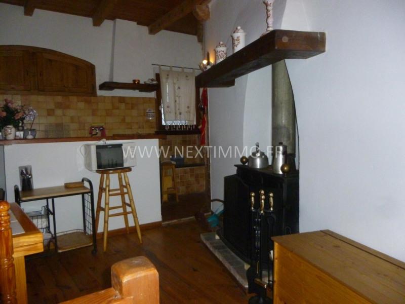 Revenda casa Saint-martin-vésubie 99000€ - Fotografia 3