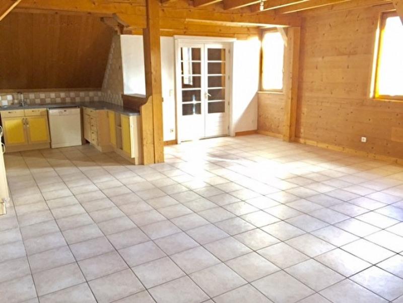 Vente appartement Sallanches 211500€ - Photo 1