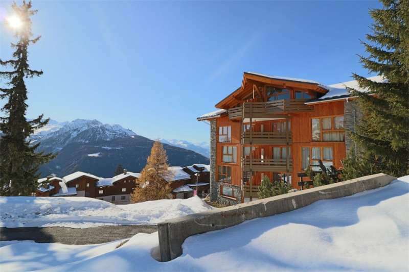 Sale apartment La rosière 69 000€ - Picture 4