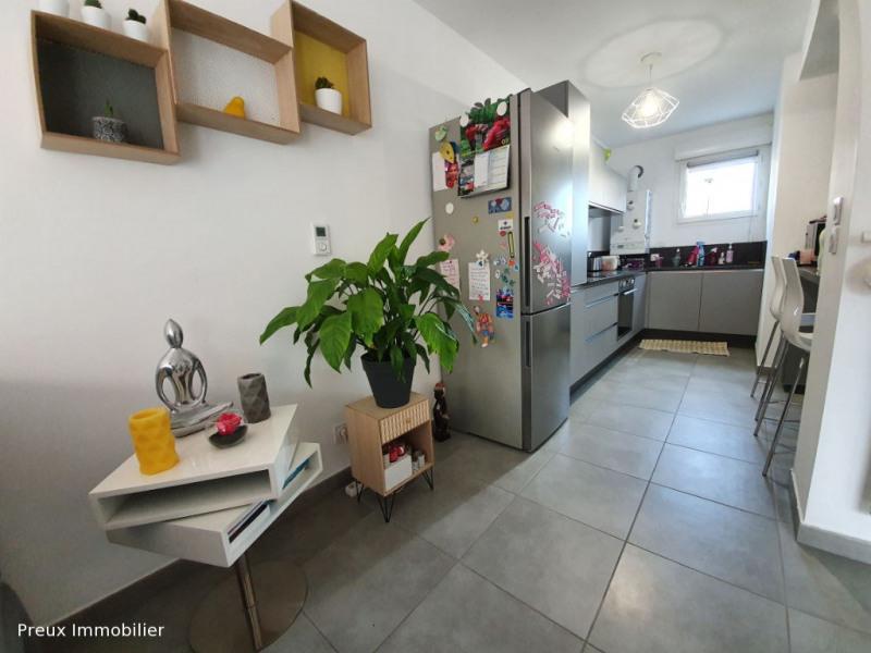 Vente maison / villa Poisy 331000€ - Photo 3