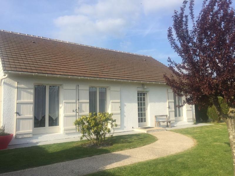 Vente maison / villa Troissereux 218000€ - Photo 1