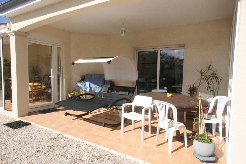 Sale house / villa Meschers sur gironde 409 500€ - Picture 4