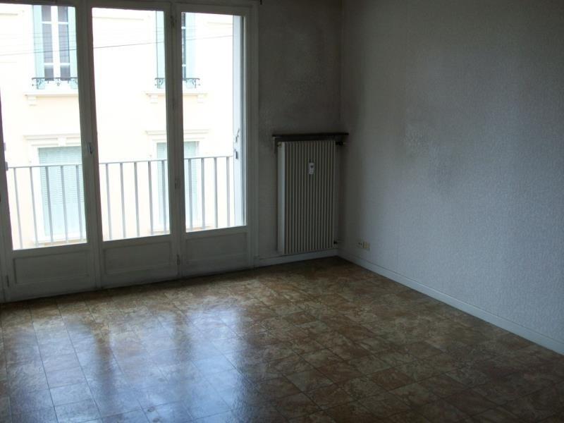 Sale apartment Roanne 60000€ - Picture 3