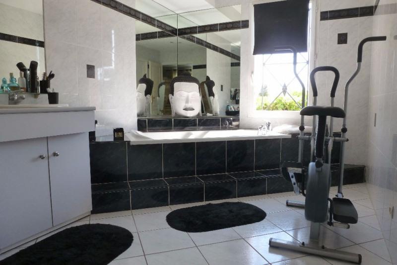 Vente maison / villa Bourgoin jallieu 480000€ - Photo 11