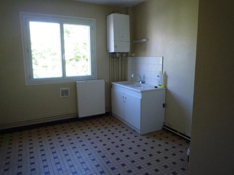 Rental apartment Villeurbanne 839€ CC - Picture 3