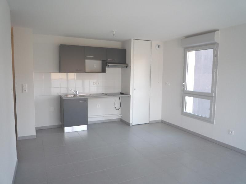 Locação apartamento Toulouse 699€ CC - Fotografia 7