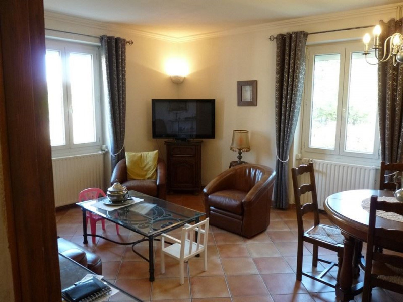 Sale house / villa Roche-la-moliere 175000€ - Picture 5