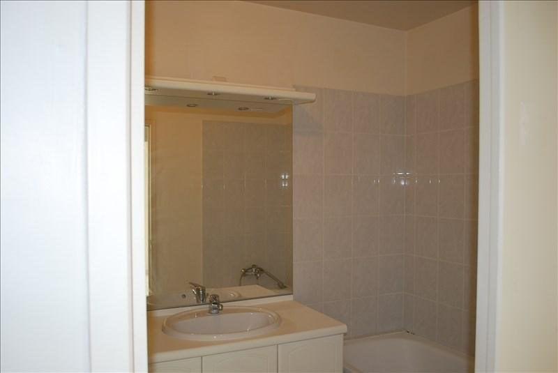 Rental apartment Ballainvilliers 803€ CC - Picture 5