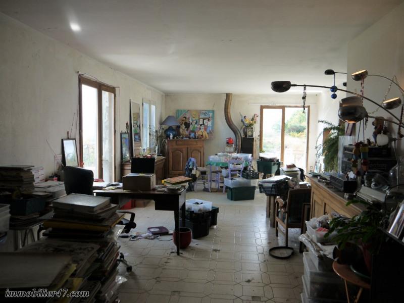 Vente maison / villa Castelmoron sur lot 107000€ - Photo 9