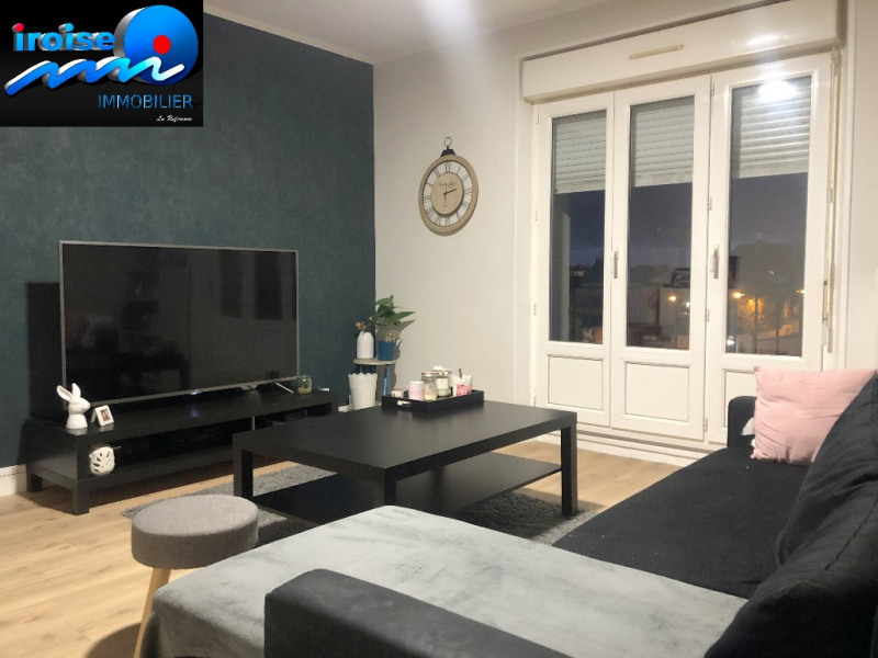 Sale apartment Brest 122800€ - Picture 3