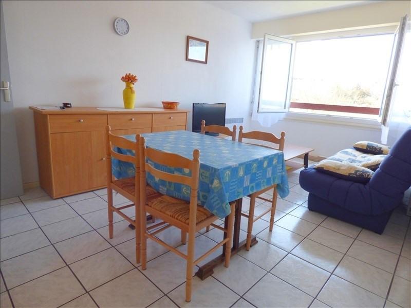 Revenda apartamento Villers-sur-mer 73990€ - Fotografia 2