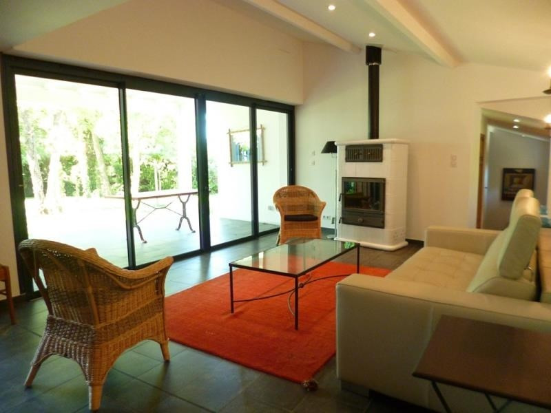 Vente maison / villa La bree les bains 418000€ - Photo 3