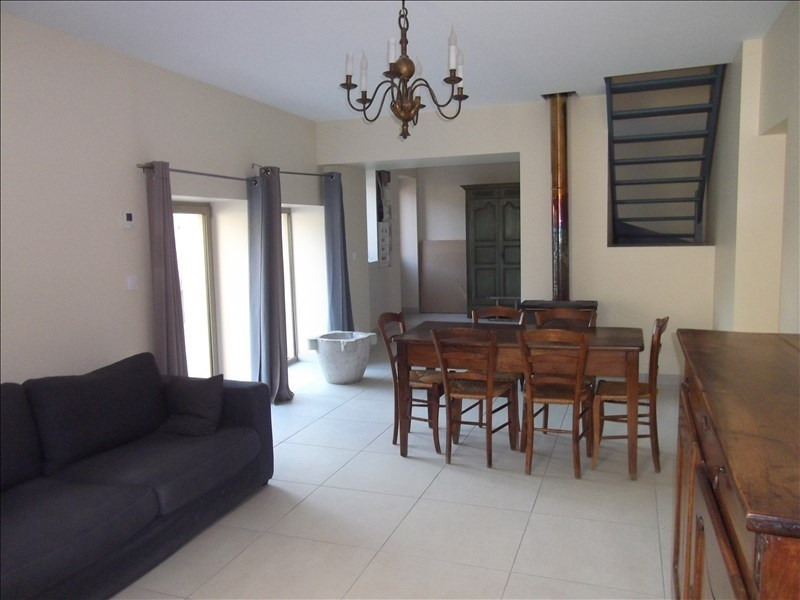 Vente maison / villa Yenne 204000€ - Photo 2