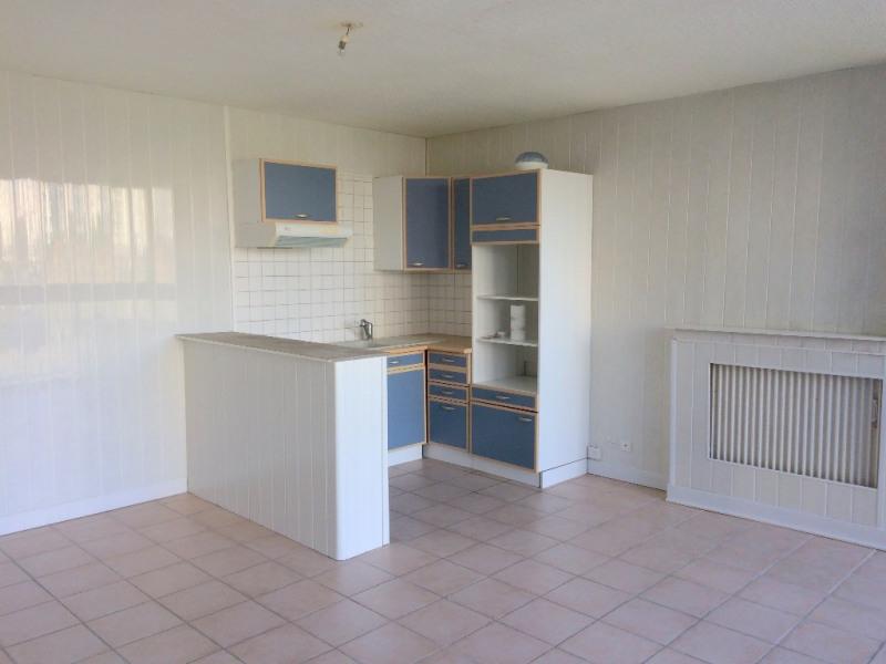 Rental apartment Brest 495€ CC - Picture 7