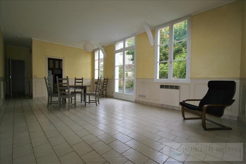 Sale house / villa Fontainebleau 459000€ - Picture 1