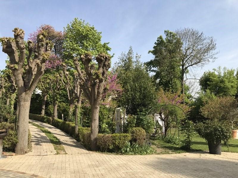 Revenda residencial de prestígio casa Villennes sur seine 1395000€ - Fotografia 9