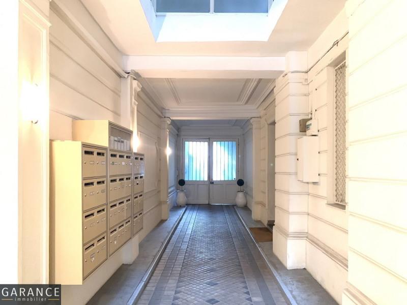 Sale apartment Paris 12ème 375000€ - Picture 2