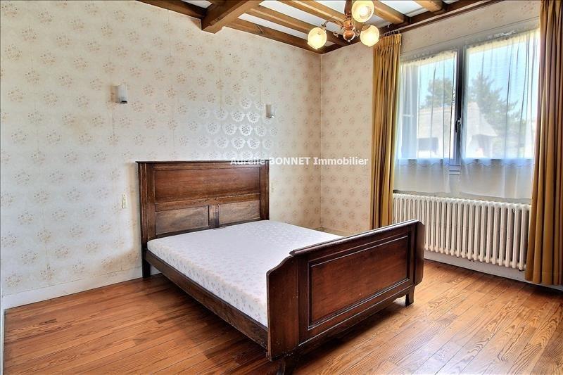 Deluxe sale house / villa Tourgeville 551000€ - Picture 7