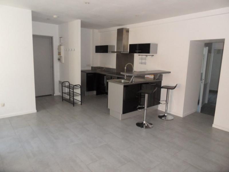 Vendita appartamento Auray 99200€ - Fotografia 1