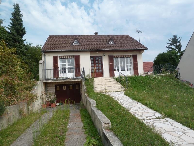 Sale house / villa Chanteloup les vignes 273000€ - Picture 1