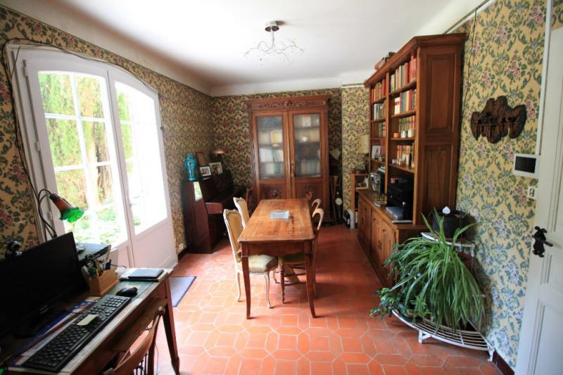 Vente de prestige maison / villa Jouques 598500€ - Photo 7