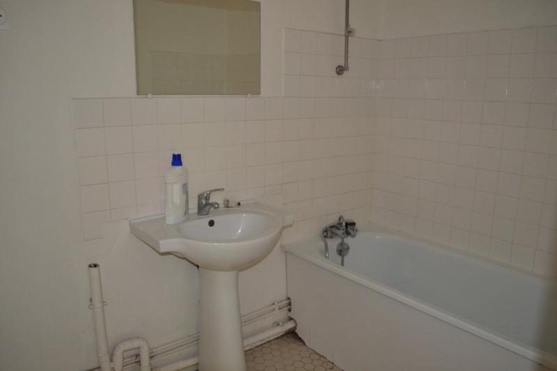 Sale apartment Les ulis 133000€ - Picture 9