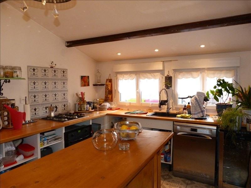Sale house / villa Charny oree de puisaye 179300€ - Picture 1