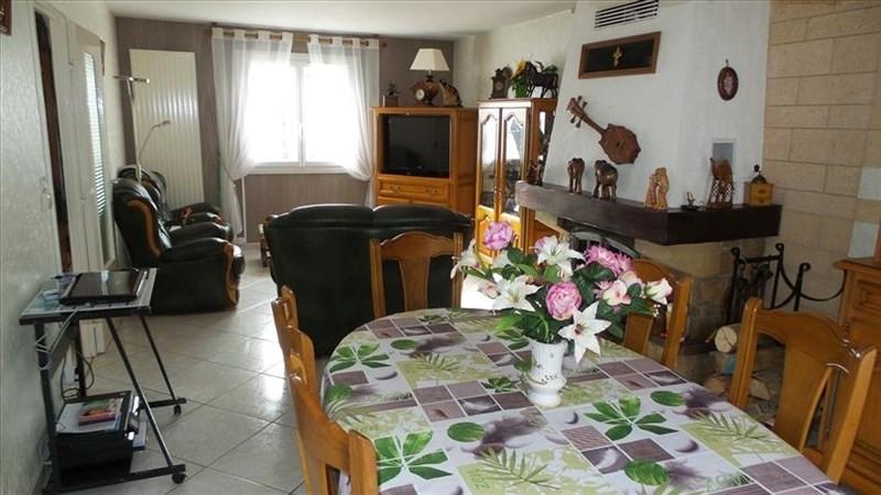 Sale house / villa Chateau thierry 282000€ - Picture 5