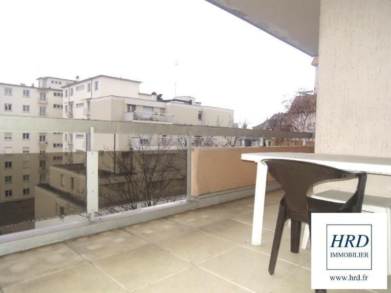 Venta de prestigio  apartamento Strasbourg 445000€ - Fotografía 2
