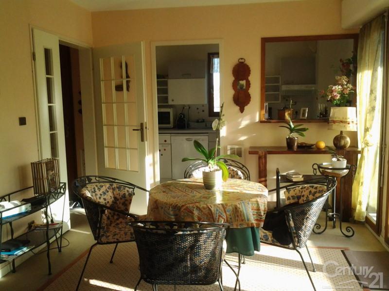 Venta  apartamento Deauville 285000€ - Fotografía 12