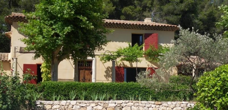 Sale house / villa Eguilles 895 000€ - Picture 2