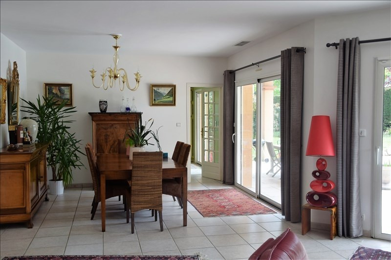 Deluxe sale house / villa Quint-fonsegrives 735000€ - Picture 1