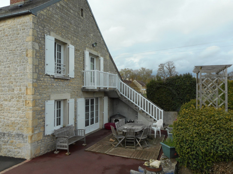 Sale house / villa Falaise 7 mns 366 500€ - Picture 4