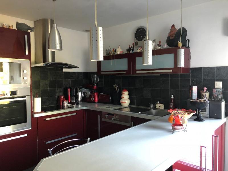 Vente maison / villa Renaze 206456€ - Photo 5