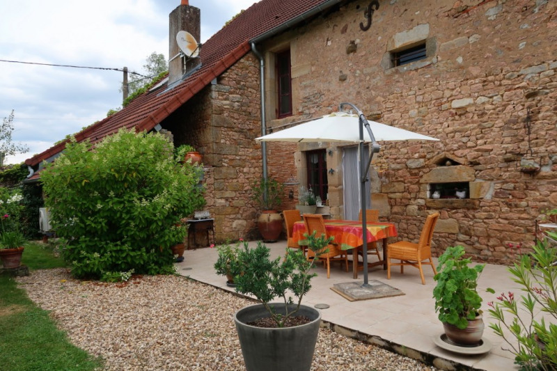 Vente maison / villa Voudenay 159 000€ - Photo 4
