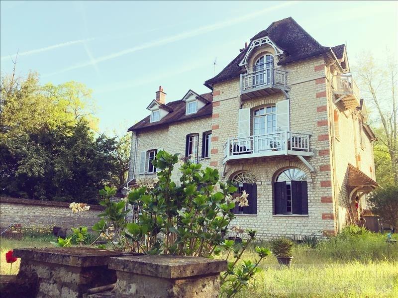 Vente appartement Bourron marlotte 156000€ - Photo 1