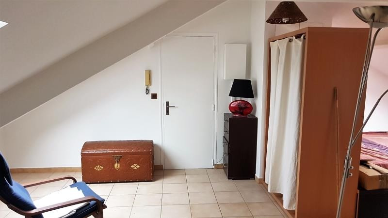 Sale apartment Gagny 107 000€ - Picture 1