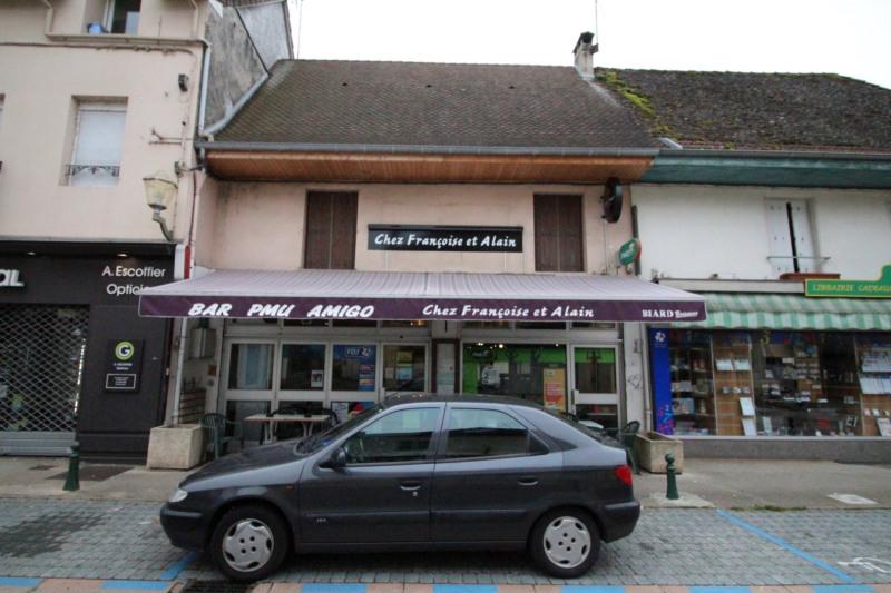 Produit d'investissement immeuble La tour du pin 155000€ - Photo 1