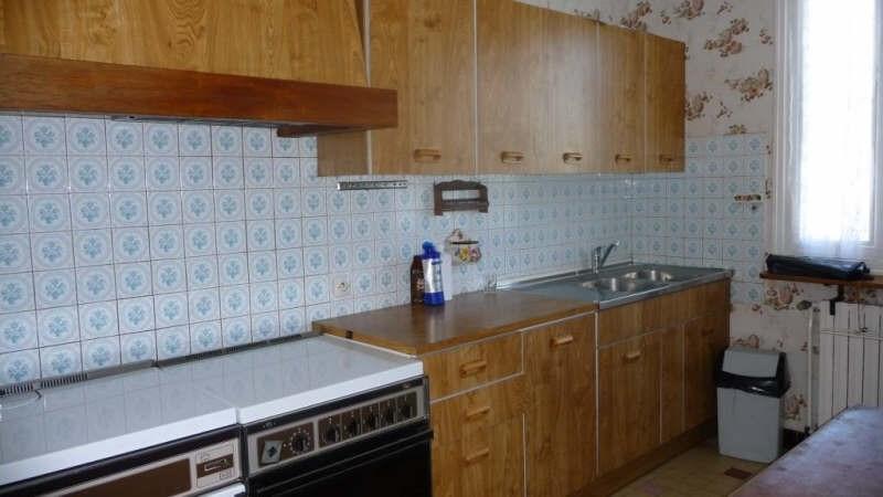Vente maison / villa Petit noir 126000€ - Photo 6
