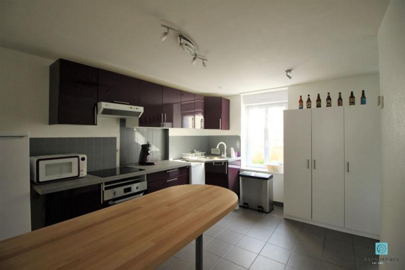 Sale apartment Clohars carnoet 141750€ - Picture 2