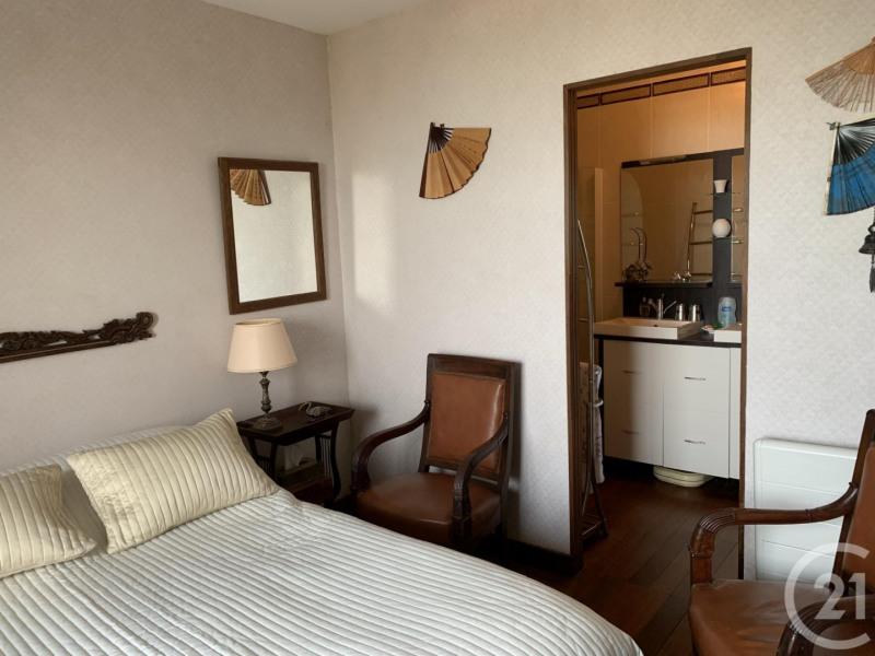 Venta  apartamento Trouville sur mer 224000€ - Fotografía 14