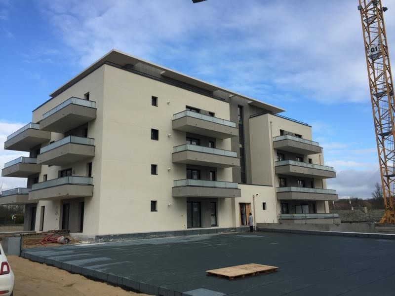 Rental apartment Mondeville 840€ CC - Picture 1