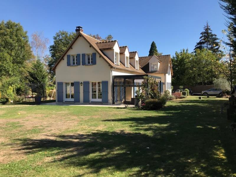 Deluxe sale house / villa Montfort l amaury 1155000€ - Picture 1