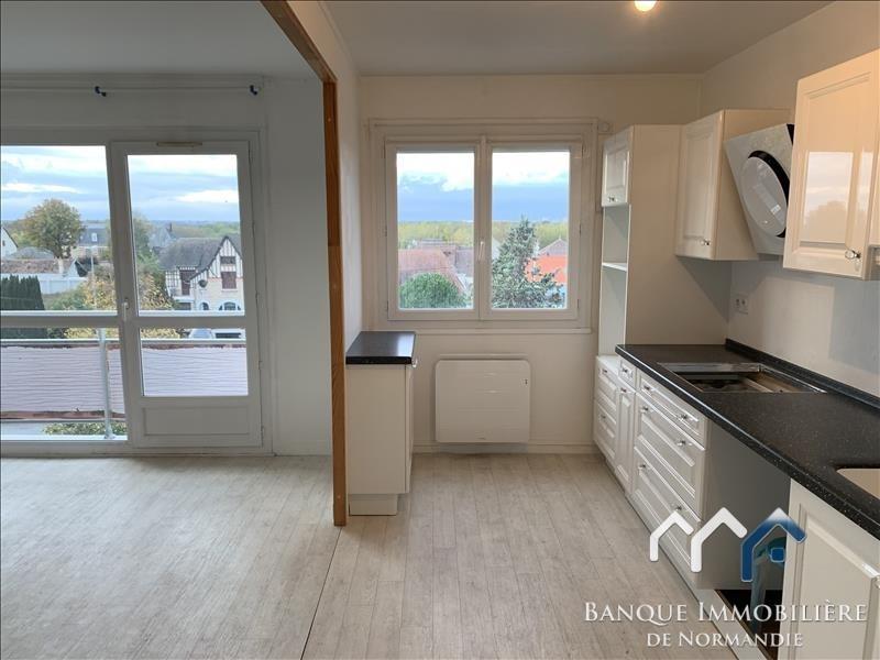 Sale apartment Caen 159000€ - Picture 3