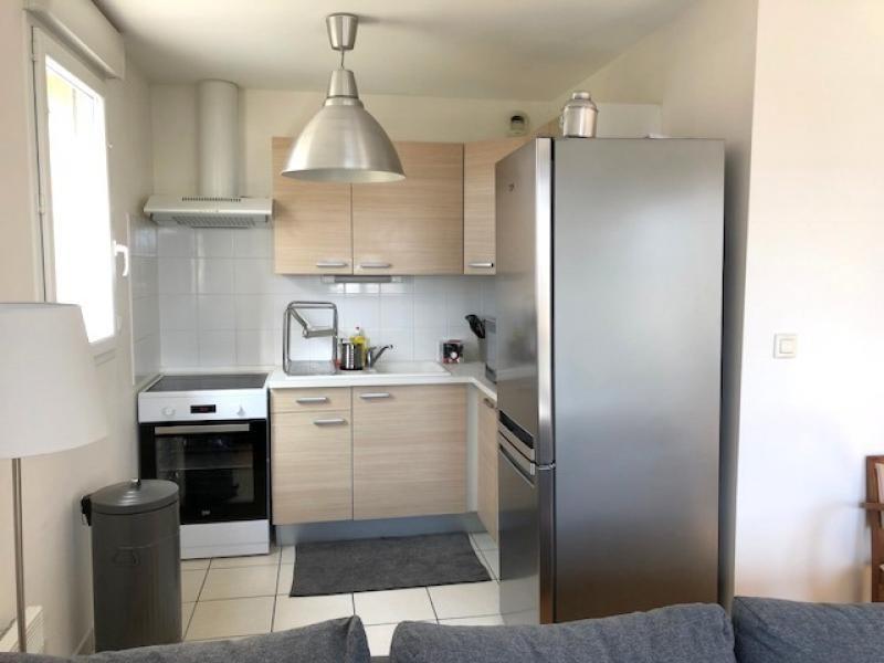 Location appartement Bruz 590€ CC - Photo 4