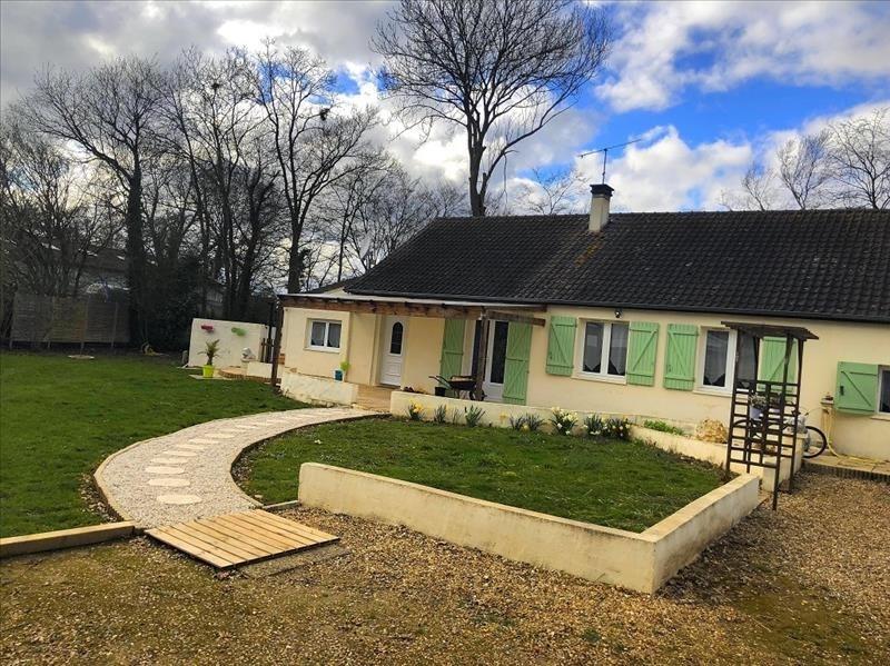 Vendita casa Nogent le roi 208400€ - Fotografia 1